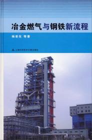 冶金燃气与钢铁新流程