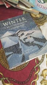 Winter:A Christmas Companion 冬季圣诞伴侣