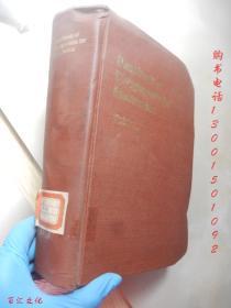 Handbook of Component for Ectronic【16开精装 英文版】(电子元器件手册)