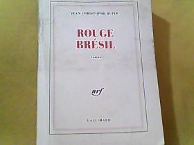 ROUCE BRESIL
