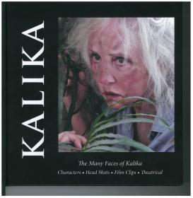 KALIKA: The Many Faces of Kalika