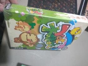 yoci大作战 游卡桌游 【全新塑封】