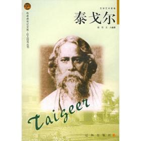 泰戈尔——布老虎传记文库·巨人百传丛书:文学艺术家卷