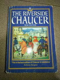 THE RIVERSIDE  CHAUCER   河畔乔叟