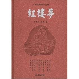 红楼梦:古典名著普及文库