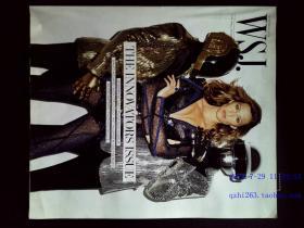 WSJ THE WALL STREET JOURNAL MAGAZINE 2013/11 华尔街日报杂志
