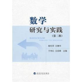 数学研究与实践(第二辑)