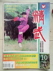 精武1995年10期