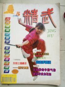 精武1996年5期