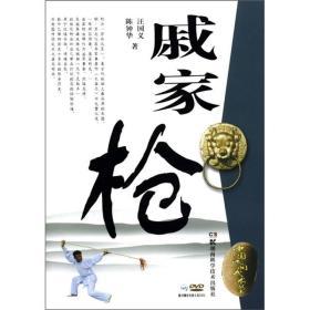 中国民间武术丛书:戚家枪