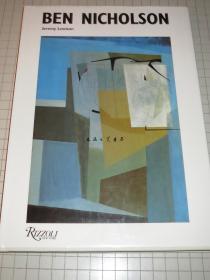 英语/Ben Nicholson/1991年/Rizzoli(著)/128页/22.2 x 1.9 x 31.1 cm/本·尼科尔森/建筑