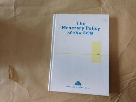 《The Monetary Policy of the ECB》(2001)