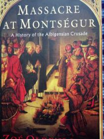 a history of the albigensian crusade
