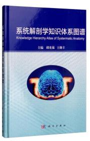 198.00 系统解剖学知识体系图谱