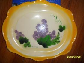 精美搪瓷盘