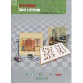 9787100070874-ha-汉语图解词典:匈牙利语版