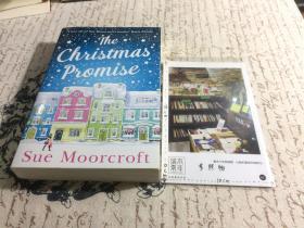 英文原版  the Christmas Promise    【存于溪木素年书店】