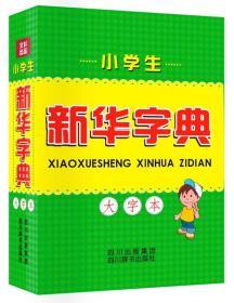 小学生新华字典:大字本