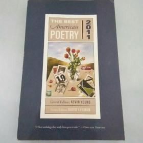 The Best American Poetry 2011:Series Editor David Lehman