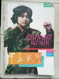 中华武术 1995年6期