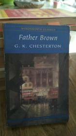 G.K.CHESTERTON Father Brown