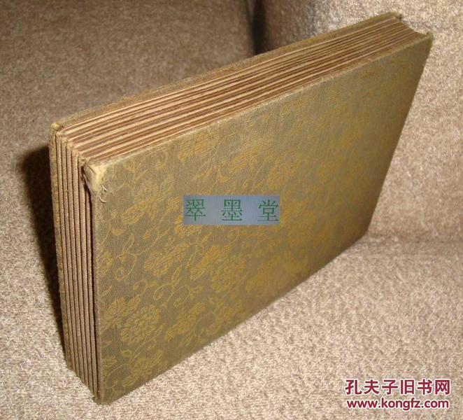 清末北京老相册,大尺寸银盐原照旧时北京老照片及其他计24张