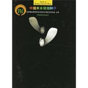 中国木本植物种子