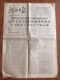 河北日报1964年12月31日