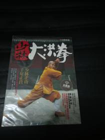 少林大洪拳 水晶版(DVD)