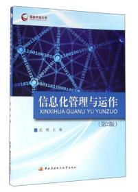 信息化管理与运作(第2版)
