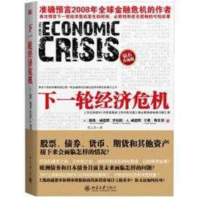 下一轮经济危机