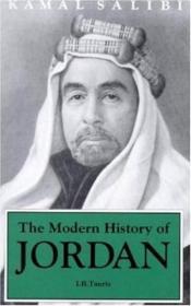 约旦的现代史  Modern History of Jordan