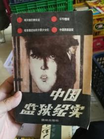 中国监狱纪实