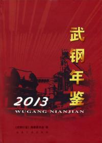 武钢年鉴:2013