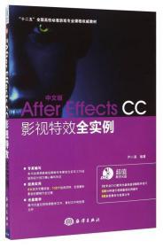 9787502789824-hs-中文版 After Effects CC影视特效全实例