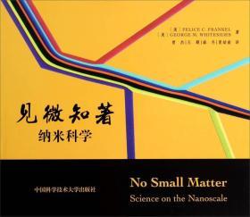 见微知著-纳米科学 怀特赛兹 中国科学技术大学出版社 2014年05月01日 9787312033773