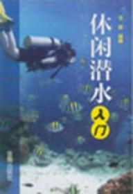 休闲潜水入门