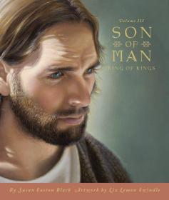 King of Kings: 3 (Son of Man): vol. 3