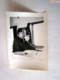毛主席照片(4寸)文革4