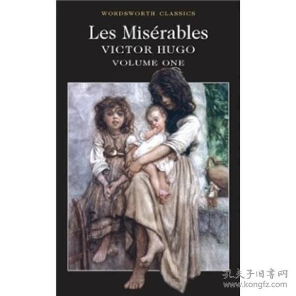 Les Miserables Volume One:v. 1