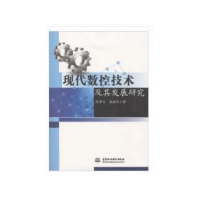 现代数控技术及其发展研究陈君宝,袁海兵 著