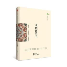 (新实力)中国当代散文名家书系-从侧面望去(2次)