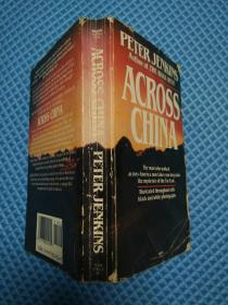 Across China by Peter Jenkins【穿越中国】
