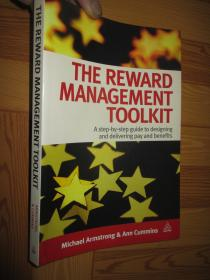 The Reward Management Toolkit: A Step-By-Step Guide....  【详见图】