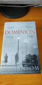 DOMINION   C.J.SANSOM