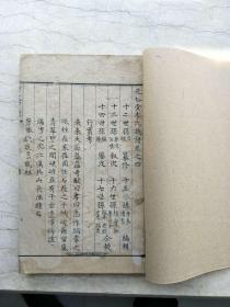 江津李氏族谱——乾隆年编纂妙权公支系