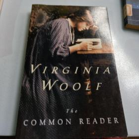 The Common Reader:First Series, Annotated Edition