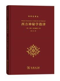 西方神秘學指津(科學史譯叢)