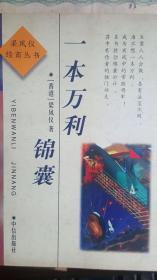 一本万利锦囊(梁凤仪经商丛书)