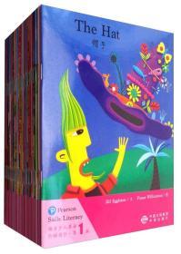 培生少儿英语阶梯阅读 第1级(套装共30册)